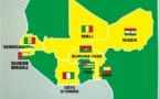 UEMOA : Hausse des taux d'intérêts débiteurs au mois de Mai