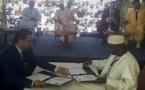 Energie : Signature de deux protocoles d'accord entre le Mali et le Maroc