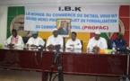 Commerce de détail au Mali :  Mise sur orbite du PROFAC 2018- 2022