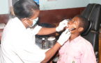 Centre National d'Odontostomatologie : Plus de 1, 6 milliards pour un meilleur soin  des maladies buccodentaires