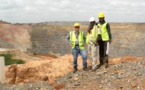 Mines de Sadiola-Yatela : Les travailleurs sont prêts à reprendre l'exploitation aurifère
