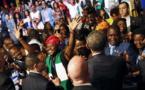 La jeunesse africaine œuvre contre le chômage
