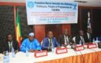 Revue annuelle de l'UEMOA au Mali: Un mémorandum consensuel présenté au Premier ministre