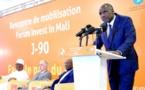Forum de l'Investissement au Mali : Le ministre Konimba Sidibé lance un appel pressant aux acteurs du secteur privé