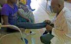Centre National d'Appareillage Orthopédique du Mali (CNAOM) : Le budget est de 638.665.000