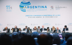 11eme Conférence ministériel de l'OMC : A Buenos Aires pour sauver l'essentiel