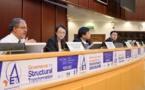 Conférence économique africaine :  La genèse du développement industriel de la Chine mise en exergue