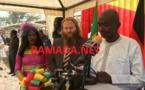 Energie solaire : Lancement de la centrale mobile à Badougou Djoliba