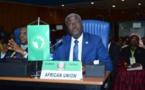 Sommet Cedeao à Abuja : La mise en place de la Zone de libre-échange continentale, un des projets pilotes de l'Agenda 2063 dixit Moussa Faki Mahamat