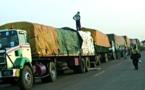 Malaise des transporteurs au Mali : Les gros porteurs en grève