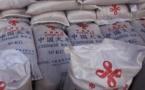 Sécurité alimentaire au Mali : La Chine offre  des tonnes de riz à  4,500 milliards de Fcfa