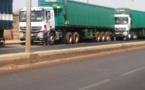Malaise des transporteurs au Mali : Les gros porteurs suspendent leur grève