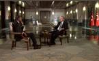Interview Exclusif du Président Recep Tayyip Erdoğan de la Turquie avec le Président du Groupe Allafrica