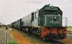 Transport ferroviaire : L'aide des partenaires du Mali pour rétablir le train voyageur et marchandise