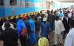 Dakar-Bamako ferroviaire : Les cheminots  maliens revendiquent  salaires et  équipements