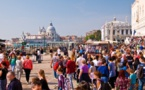 Tourisme: 1,8 milliard de touristes se déplaceront dans le monde chaque année d'ici 2030