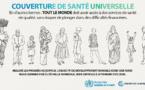 La santé pour tous, une condition indispensable pour mettre fin à l'extrême pauvreté d'ici 2030