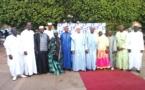 Banque de développement du Mali (BDM-SA) : La direction générale et le personnel rendent hommage à huit agents admis à la retraite