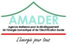 30ème SESSION ORDINAIRE DU CA DE L'AMADER : Sur une prévision du budget annuel de 14,56 milliards de FCFA, 8,87 milliards sont mobilisés en 2017, soit un taux de 60,9%