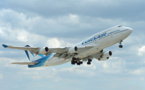 Transport aérien : « Corsair » desservira Bamako à partir du 30 janvier prochain