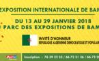 Foire d'exposition internationale de Bamako- FEBAK 2018 : Des affaires et lobbying autour des produits « Made in mali … »