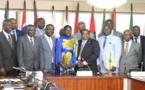Fédération des chambres de commerce d'Afrique de l'ouest : La  5ème Assemblée générale ordinaire a vécu à Bamako