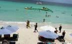 Forte croissance du tourisme mondial en 2017, selon l'OMT