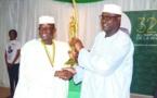 DEPART A LA RETRAITE :  L'ex PDG de la BNDA, Moussa Alassane Diallo fêté par ses anciens collaborateurs