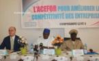 Formation professionnelle : Le projet ACEFOR financé à 5, 8 milliards FCFA par l'AFD