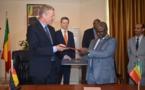 Coopération : Signature de l'arrangement de Coopération financière entre le Mali et l'Allemagne
