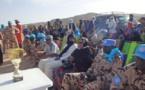 Education : La MINUSMA s'active pour réduire la déperdition à Tessalit