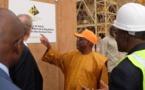 Mali : Le président IBK inaugure la  mine d'or de Fekola