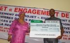 Santé : L'ONG Agir finance un projet à plus de 52 millions FCFA