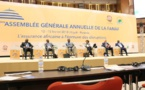 42ème AG FANAF : Bye Bye  Kigali, bonjour Tunis