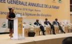 42eme AG de la FANAF: Les nouveaux métiers supports de l'assurance: Communication 3.0, Finance et Investissement, Compliance, Digital Officer