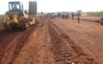 Projets routiers au Mali : 6,9 milliards de F.CFA  du Fonds saoudien