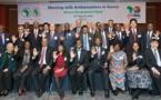 « La Corée est prête pour les Assemblées annuelles 2018 de la Banque africaine de développement » - Kim Don-yeon, vice-Premier ministre coréen
