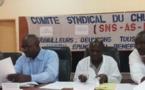 Front social : Les syndicats du secteur de la santé  et de l'action sociale menacent d'aller en grève