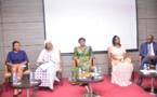 Cérémonie d'ouverture de la 4eme Edition du Allafrica Women Agenda