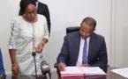 PARIIS-Mali : Un projet d'irrigation financé à 13,75 milliards de FCFA par la Banque mondiale