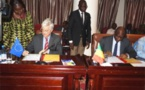 Relance économique :L'Union européenne accorde  plus de 114 milliards de FCFA au Mali