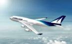 Transport aérien : Corsair propose deux vols par semaine sur la ligne Paris/Bamako.