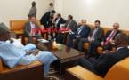 Coopération Bamako-Angers : Engager de nouveaux cycles de projets