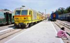 Train Dakar -Bamako : Le  groupement syndical des cheminots attend toujours l'aide budgétaire de 4,6 milliards pour le service voyageur