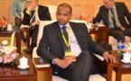Assemblées du printemps du FMI et de la Banque Mondiale 2018 : Consolider la coopération de développement économique et financière du Mali