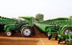 Conseil Supérieur de l'Agriculture à Ségou : 500 tracteurs et des équipements agricoles  au menu