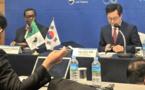 53eme Assemblées annuelles de la BAD  :Lancement d'un Fonds d'investissement en énergie Corée-Afrique en vue
