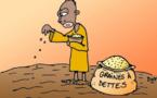 La croissance africaine confrontée au défi de la dette
