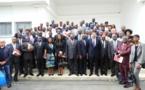 Côte d'Ivoire : Plaidoyer pour la mise en œuvre du Marché commun africain signé à Kigali