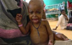 Mali : Augmentation du nombre d'enfants à risque de malnutrition